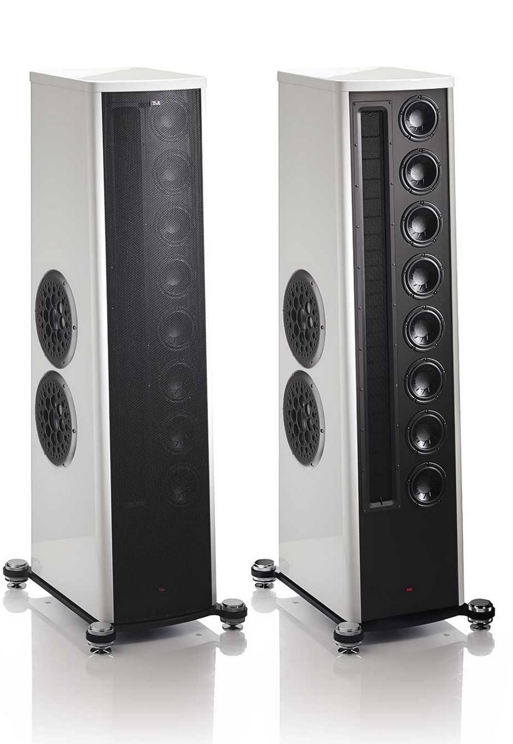 от немецкой фирмы t+a на компонентах серии 3000 в связке с акустическими системами solitaire cwt2000
